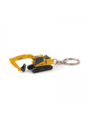 Key ring PC210LC-11