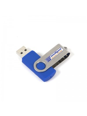 USB 4GB  Komatsu/Intelligent Machine