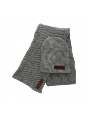 Hat & Scarf Set