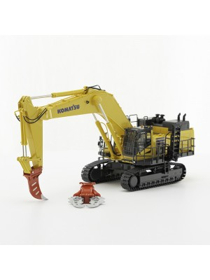 PC1250 Demolition