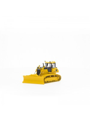 D65PX-17 dozer with hitch