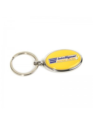 Keyring Intelligent Machine Control