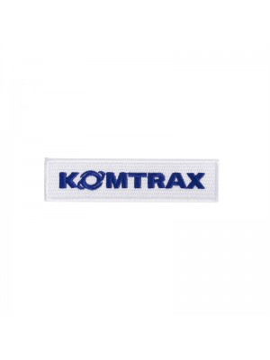 Badge Komtrax