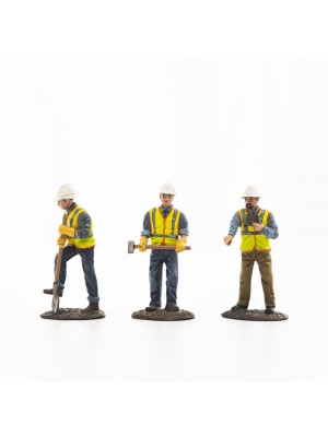 Constructions figures set B