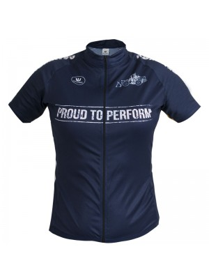 Cycling vest short sleeves women